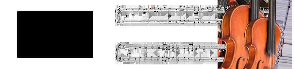Intermezzo Chamber Music Logo